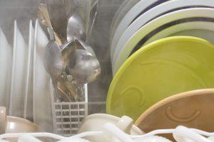 食洗器(スプーン)