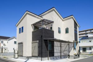 新築の住宅